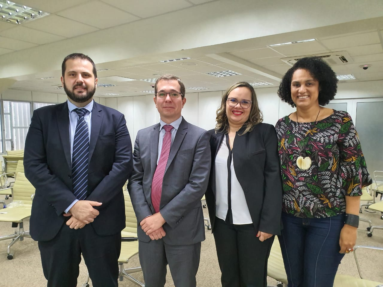 """Seminário: """"Organizações da Administração Indireta em Debate"""", na ENAP, em Brasília, DF"""