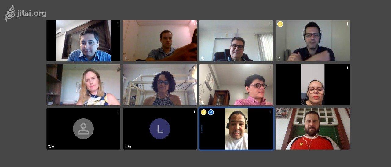Reunião do FONACE no dia 29/03 às 15h A primeira virtual de sua história