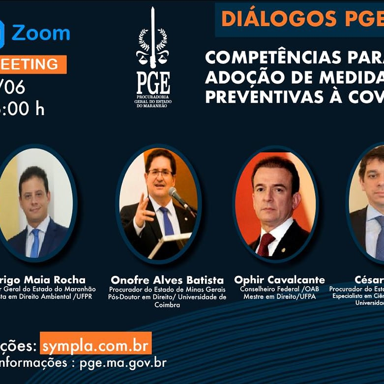 DIÁLOGOS PGE/MA